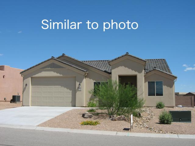 001 North Pointe Home And Lot, Lake Havasu City, AZ 86404 (MLS #913961) :: Lake Havasu City Properties