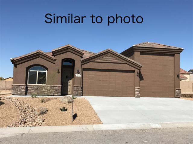 002 North Pointe Home And Lot, Lake Havasu City, AZ 86404 (MLS #913963) :: Lake Havasu City Properties