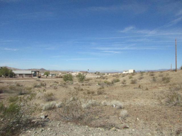 LOT 127 Wagon Wheel Dr, Lake Havasu City, AZ 86404 (MLS #914137) :: Lake Havasu City Properties