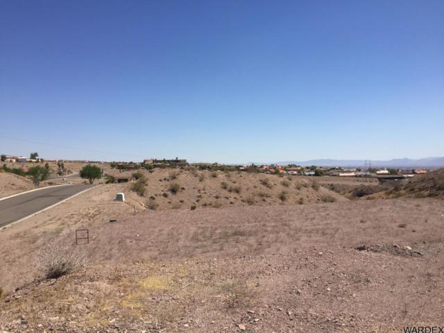 225 Landon Dr, Bullhead City, AZ 86429 (MLS #929514) :: The Lander Team