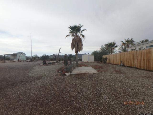 1476 Byerly Ln, Quartzsite, AZ 85346 (MLS #936887) :: The Lander Team
