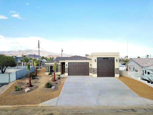 3515 Saratoga Ave, Lake Havasu City, AZ 86406 (MLS #1002267) :: Lake Havasu City Properties