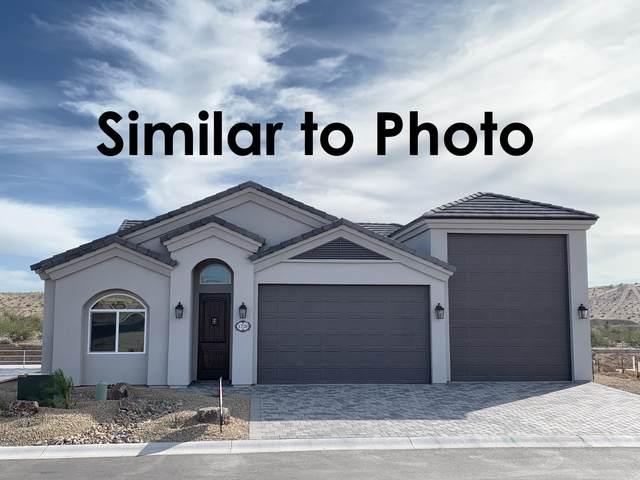 0001 North Pointe Home And Lot, Lake Havasu City, AZ 86404 (MLS #1005889) :: Lake Havasu City Properties