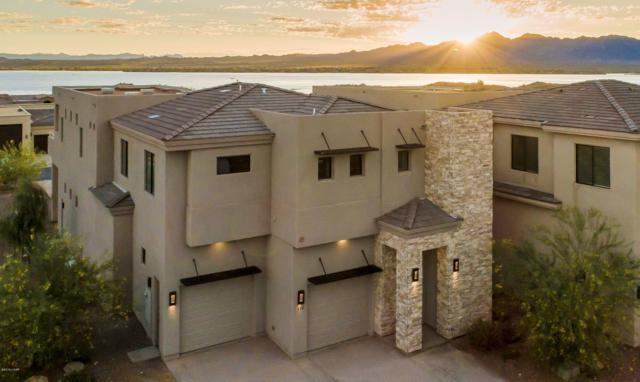 1650 Sailing Hawk Dr #110, Lake Havasu City, AZ 86404 (MLS #1006140) :: Lake Havasu City Properties