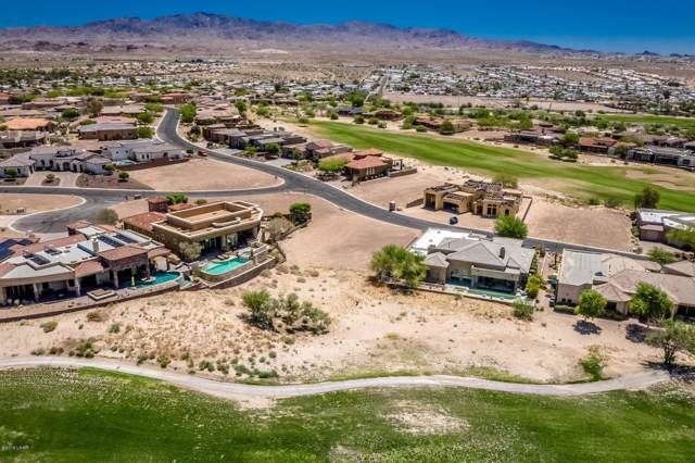 3399 N Latrobe Dr, Lake Havasu City, AZ 86404 (MLS #1006974) :: Realty One Group, Mountain Desert