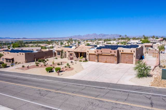 351 Mulberry Ave, Lake Havasu City, AZ 86403 (MLS #1008286) :: Realty One Group, Mountain Desert