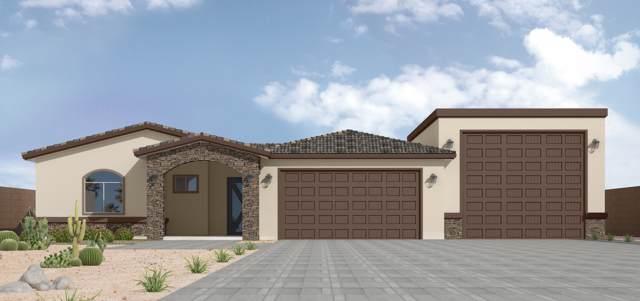 6874 Avenida De Los Foothills, Lake Havasu City, AZ 86406 (MLS #1009091) :: Lake Havasu City Properties