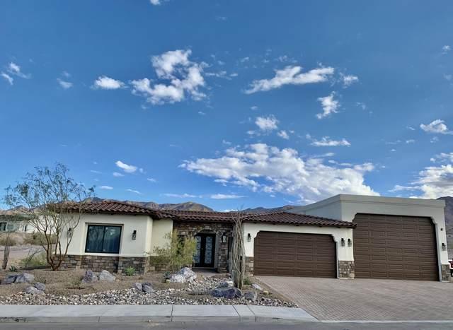 6995 Avienda De Los Foothills, Lake Havasu City, AZ 86404 (MLS #1009273) :: Realty One Group, Mountain Desert