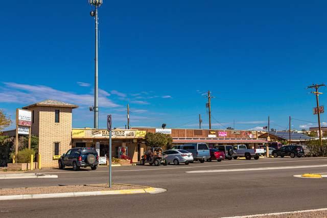 12994 Golden Shores Pkwy, Topock, AZ 86436 (MLS #1010116) :: Coldwell Banker
