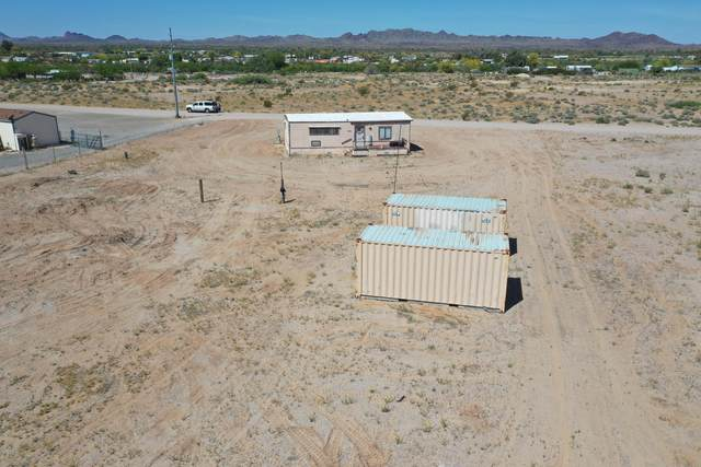 28349 Desert Heights Dr, Bouse, AZ 85325 (MLS #1010716) :: Realty One Group, Mountain Desert