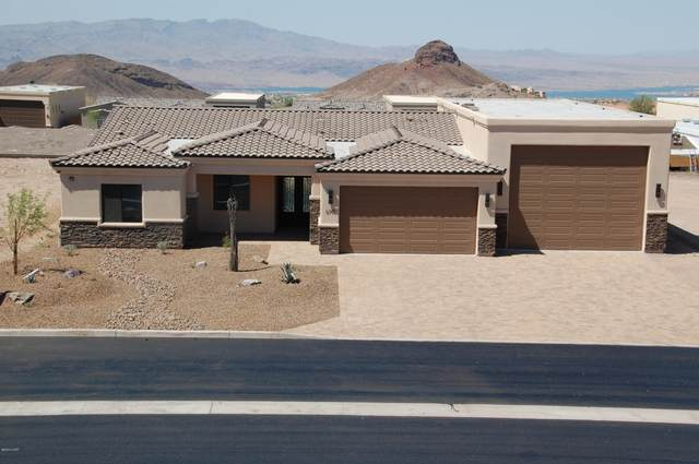 6708 Calle Del Sol, Lake Havasu City, AZ 86406 (MLS #1011345) :: Realty One Group, Mountain Desert