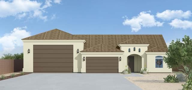 1707 E Sandra Dr, Lake Havasu City, AZ 86404 (MLS #1011352) :: Coldwell Banker