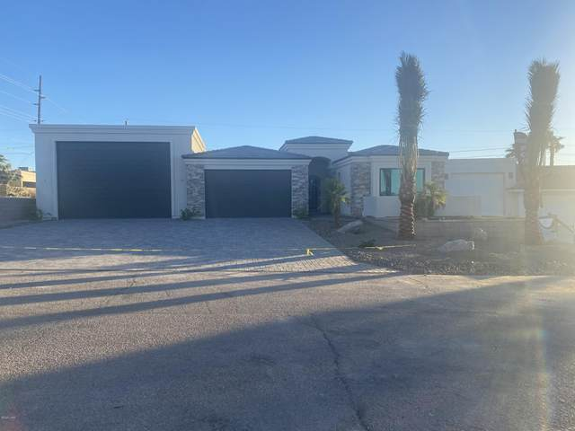 1710 Cactus Wren Dr, Lake Havasu City, AZ 86403 (MLS #1013705) :: Coldwell Banker