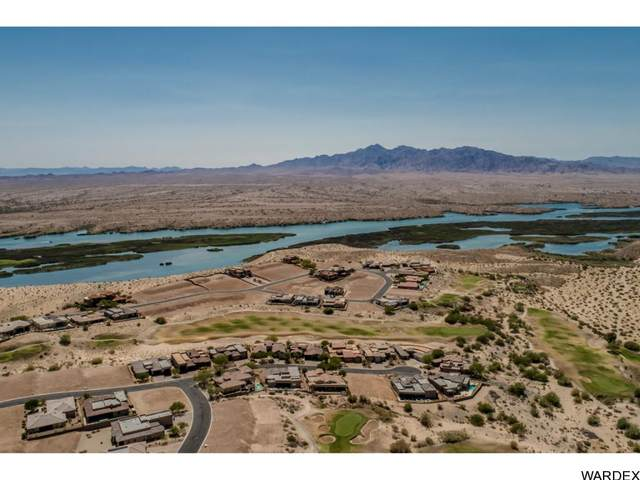1875 E Tradition Ln, Lake Havasu City, AZ 86404 (MLS #1014557) :: The Lander Team