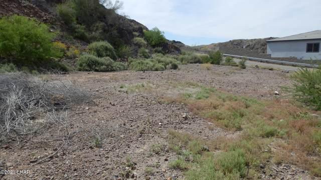 9231 Riverside Dr, Parker, AZ 85344 (MLS #1014874) :: Realty One Group, Mountain Desert