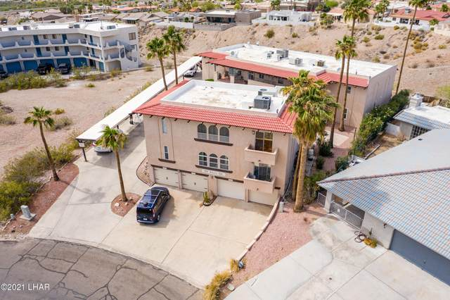 565 Jones Dr B1, Lake Havasu City, AZ 86406 (MLS #1015847) :: Coldwell Banker