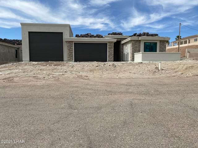 3865 Yucca Way, Lake Havasu City, AZ 86404 (MLS #1015921) :: Realty ONE Group