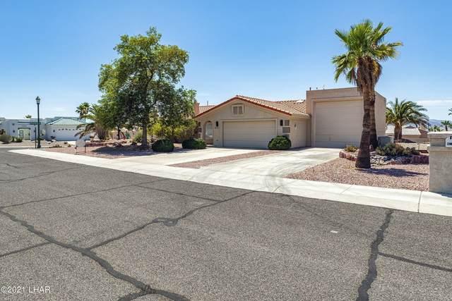 2371 E Kensington Dr, Lake Havasu City, AZ 86404 (MLS #1017147) :: Realty One Group, Mountain Desert