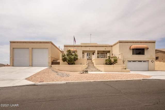 3563 Warm Springs Dr, Lake Havasu City, AZ 86406 (MLS #1017414) :: Lake Havasu City Properties