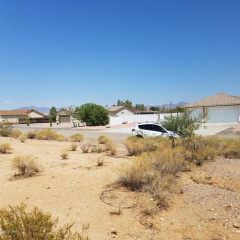 3633 N Neptune Rd, Golden Valley, AZ 86413 (MLS #1001656) :: The Lander Team