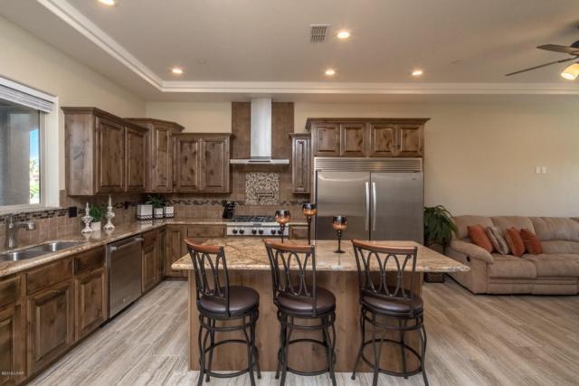 711 Malibu Ln, Lake Havasu City, AZ 86403 (MLS #1005305) :: Lake Havasu City Properties