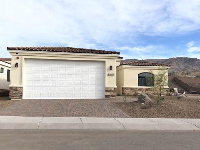 8009 Corte Del Lago, Lake Havasu City, AZ 86406 (MLS #1008071) :: Lake Havasu City Properties