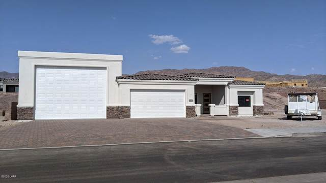 6877 Avienda De Los Foothills, Lake Havasu City, AZ 86406 (MLS #1012619) :: Coldwell Banker