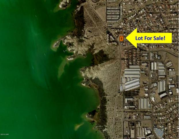 1571 Kirk Dr, Lake Havasu City, AZ 86404 (MLS #1003600) :: Lake Havasu City Properties