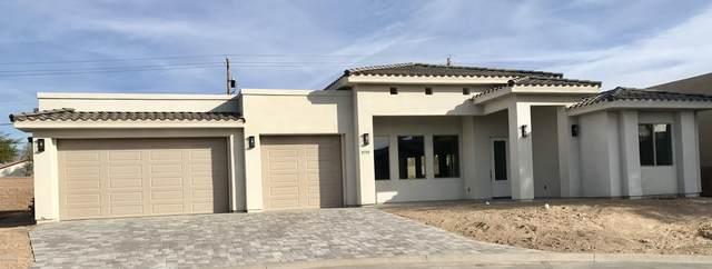 3710 N Citation Rd, Lake Havasu City, AZ 86404 (MLS #1013973) :: Realty One Group, Mountain Desert