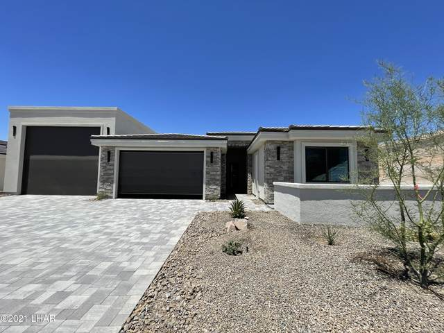 3865 Yucca Way, Lake Havasu City, AZ 86404 (MLS #1015921) :: Realty ONE Group