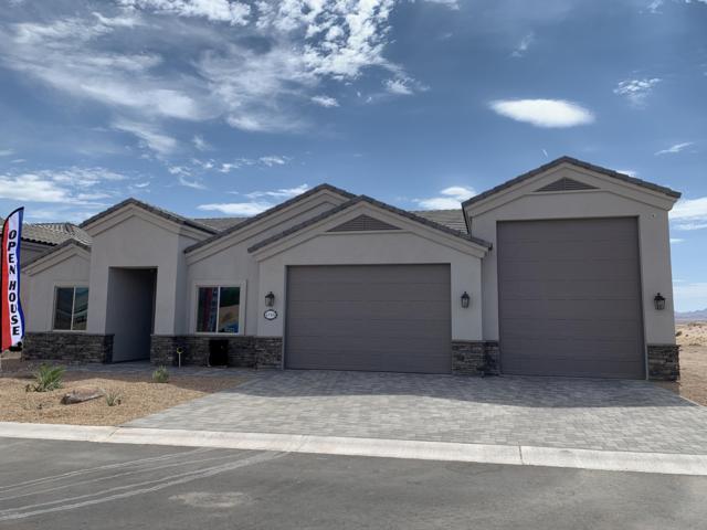 4745 N Juneberry Rd, Lake Havasu City, AZ 86404 (MLS #1006286) :: Lake Havasu City Properties
