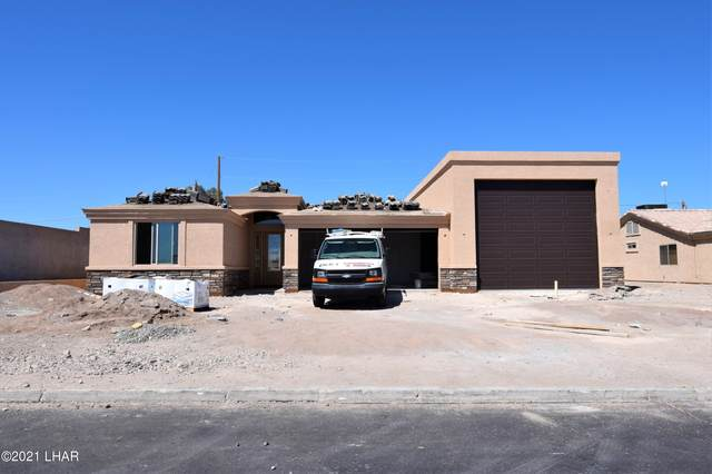 3488 Oro Grande Blvd, Lake Havasu City, AZ 86406 (MLS #1015966) :: Realty ONE Group