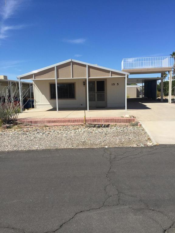 1525 Sea Lancer Dr, Lake Havasu City, AZ 86403 (MLS #1000736) :: Lake Havasu City Properties