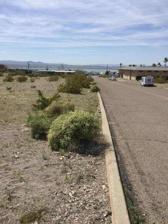 2020 Commander Dr, Lake Havasu City, AZ 86403 (MLS #1000772) :: Lake Havasu City Properties
