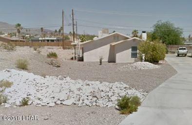 350 Farallon Dr, Lake Havasu City, AZ 86403 (MLS #1003905) :: Lake Havasu City Properties