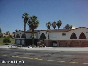 654 S Acoma Blvd #5, Lake Havasu City, AZ 86406 (MLS #1004162) :: Lake Havasu City Properties