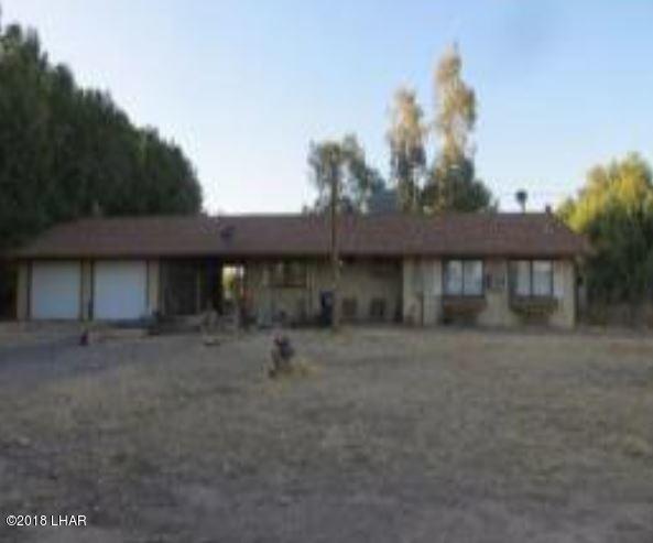 2117 E Warwick Rd, Mohave Valley, AZ 86440 (MLS #1004256) :: The Lander Team
