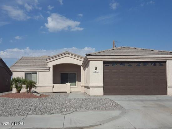 2761 Albatross Ln, Lake Havasu City, AZ 86403 (MLS #1004762) :: Lake Havasu City Properties