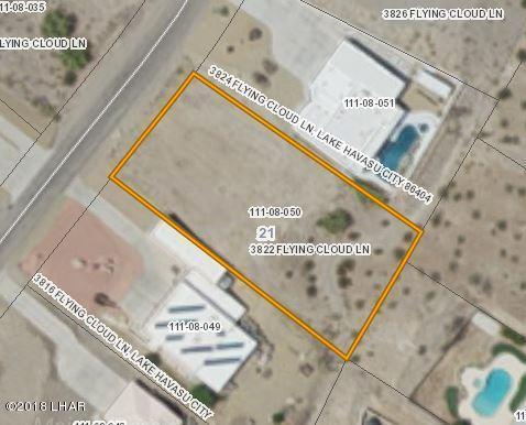 3822 Flying Cloud Ln, Lake Havasu City, AZ 86406 (MLS #1006552) :: Lake Havasu City Properties
