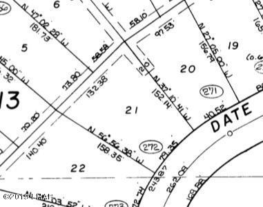 3307 Date Palm Dr, Lake Havasu City, AZ 86404 (MLS #1006615) :: The Lander Team