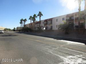 1850 Swanson Ave B11, Lake Havasu City, AZ 86403 (MLS #1006922) :: Lake Havasu City Properties