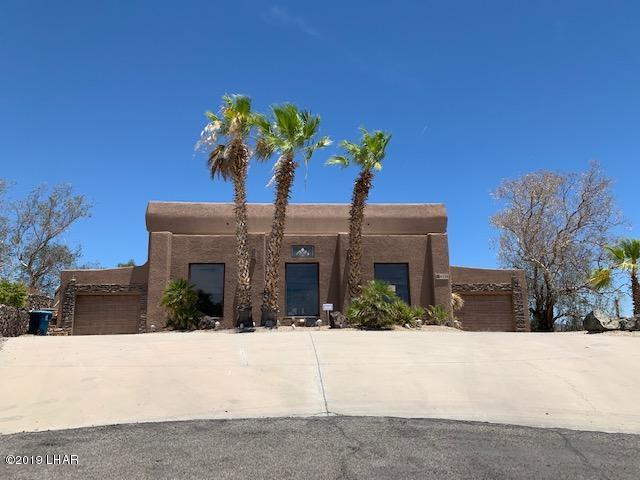 4136 Trimaran Pl, Lake Havasu City, AZ 86406 (MLS #1007163) :: Lake Havasu City Properties