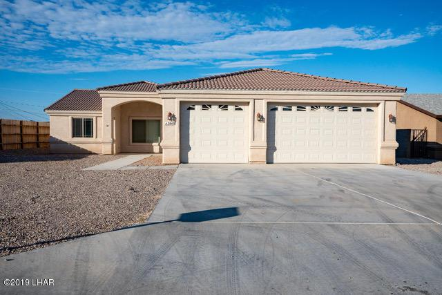 3840 Saratoga Ave, Lake Havasu City, AZ 86406 (MLS #1007192) :: Lake Havasu City Properties