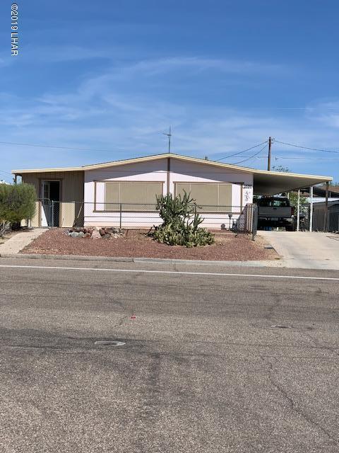 2686 Anita Ave, Lake Havasu City, AZ 86404 (MLS #1007215) :: Lake Havasu City Properties
