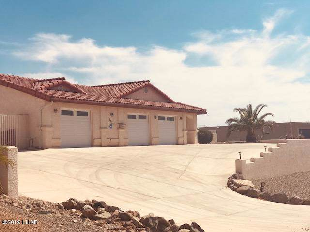3932 Bear Dr, Lake Havasu City, AZ 86406 (MLS #1007897) :: Lake Havasu City Properties