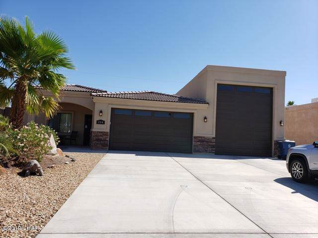 184 Sunray Dr, Lake Havasu City, AZ 86403 (MLS #1007960) :: Lake Havasu City Properties