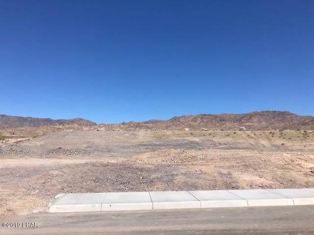 6627 Avienda Desierto Verde - Photo 1