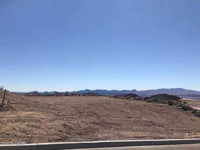 6780 Avienda De Los Foothills, Lake Havasu City, AZ 86406 (MLS #1008006) :: Coldwell Banker