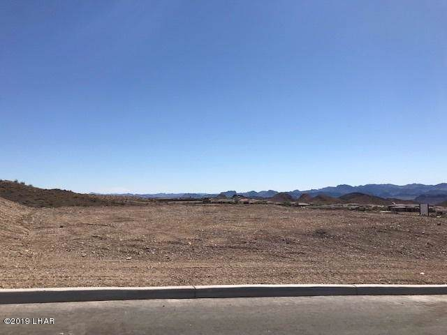6772 Avienda De Los Foothills, Lake Havasu City, AZ 86406 (MLS #1008008) :: Lake Havasu City Properties