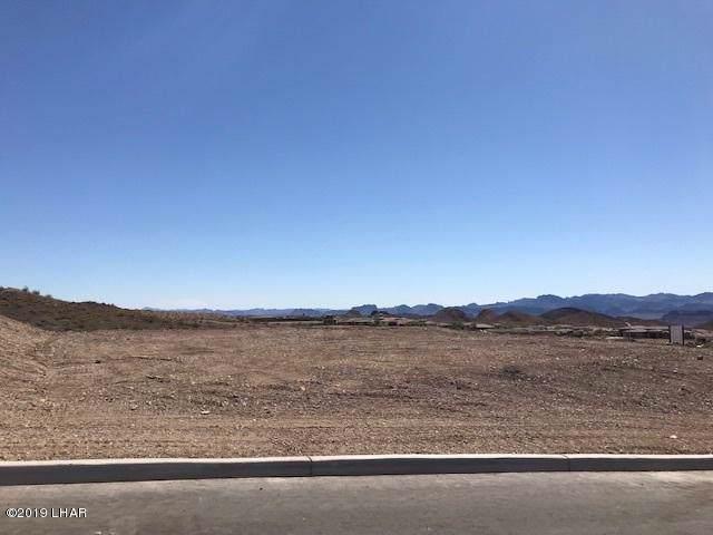 6772 Avienda De Los Foothills, Lake Havasu City, AZ 86406 (MLS #1008008) :: Coldwell Banker